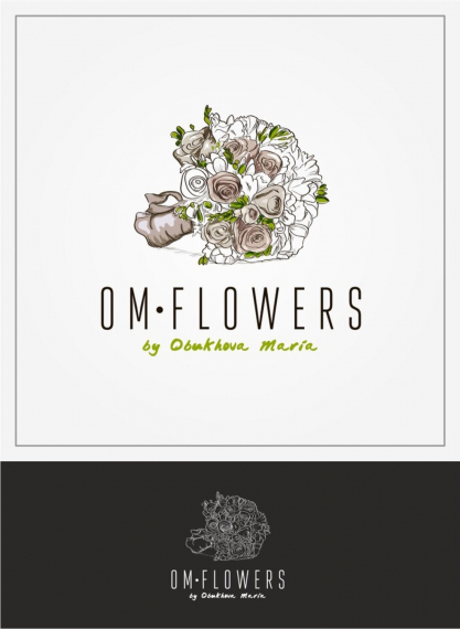 OM•Flowers by Obukhova Maria
